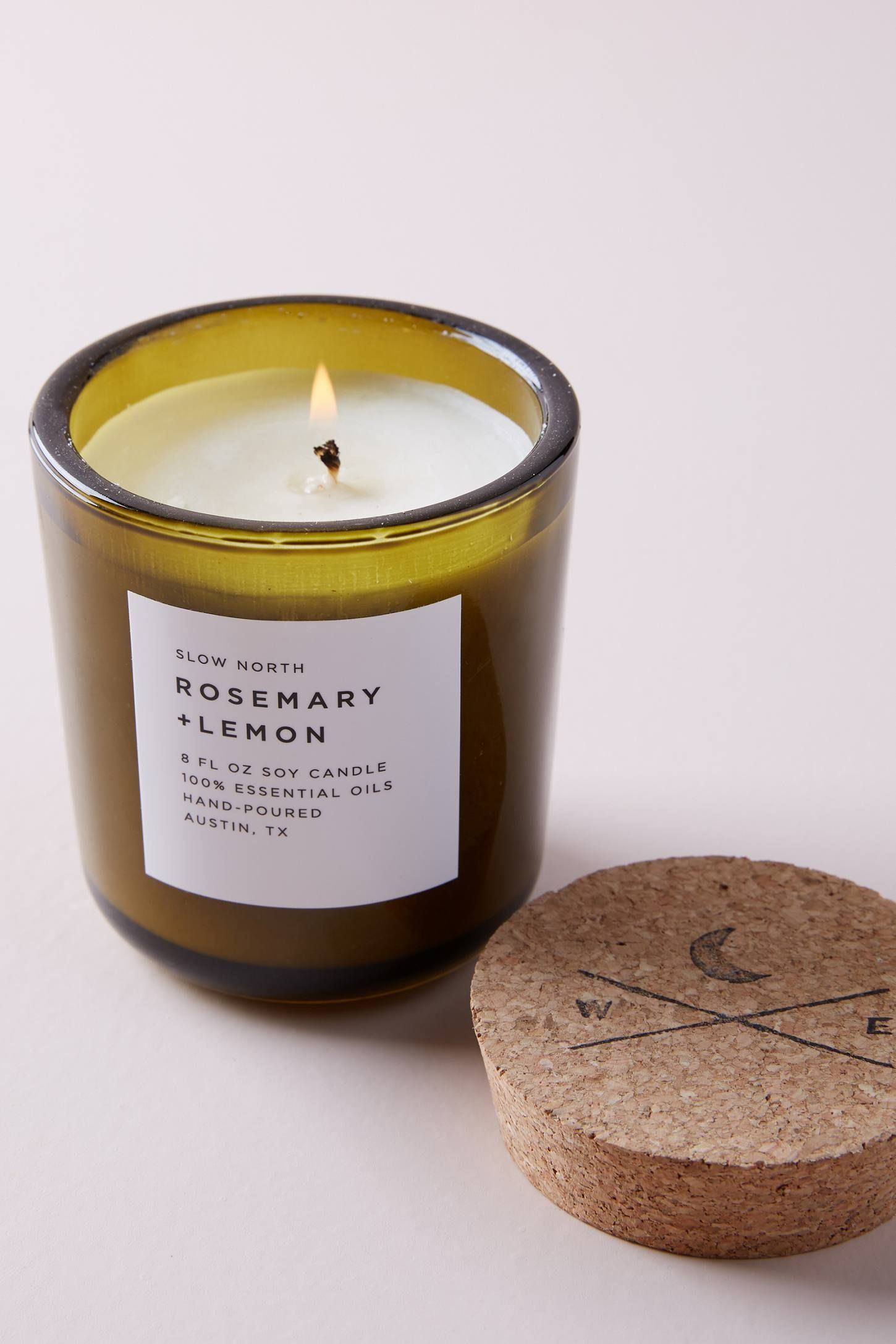 12 Best Soy Candles 2021 Natural Candle Brands