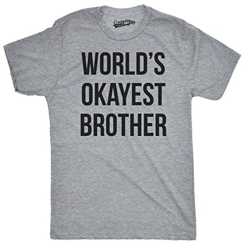 30 Best Christmas Gifts For Brother 2020 Unique Christmas Presents For Big And Little Brothers