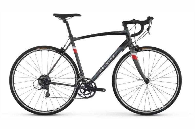 Comfortable and Affordable, the Raleigh Merit 1 Is Perfect for Future Roadies
