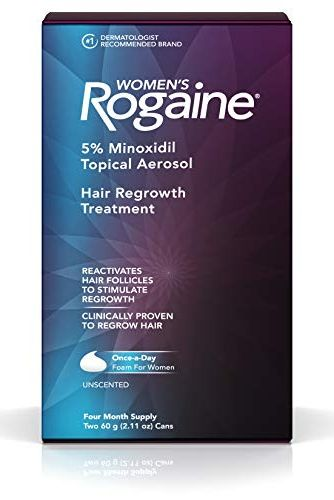 18 Best Hair Growth Products 2020 According To Dermatologists