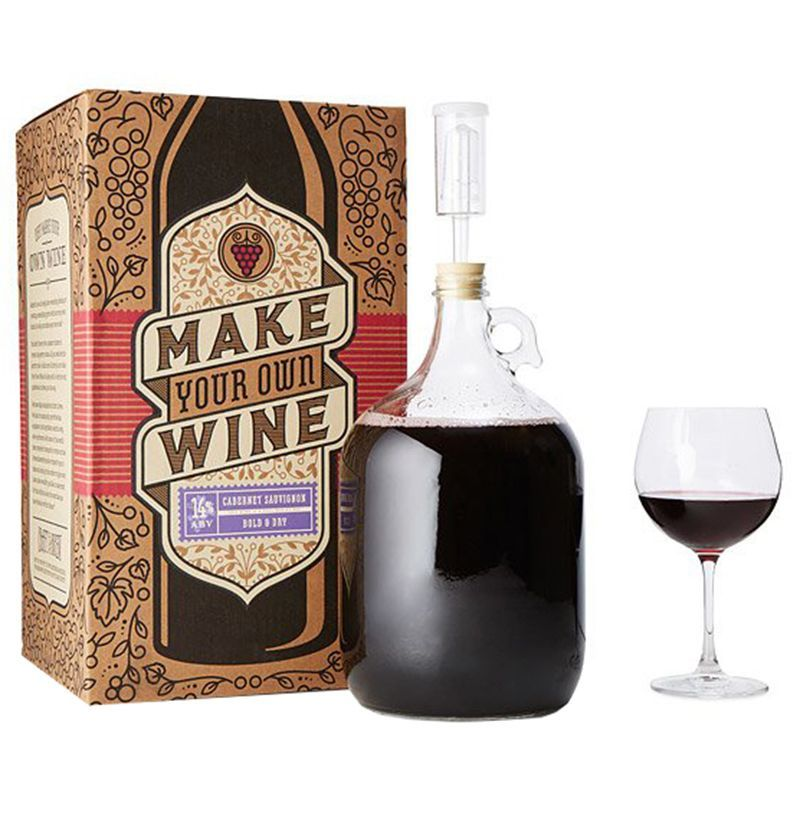 Awesome Cabernet Sauvignon Wine Making Kit Unemploymentrelief Wooden Chair Designs For Living Room Unemploymentrelieforg