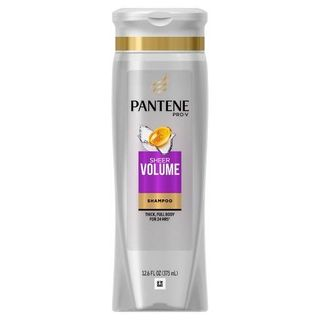 Shampooing Volume Pro-V Sheer