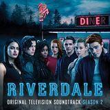 Riverdale's Vanessa Morgan marries MBL star Michael Kopech