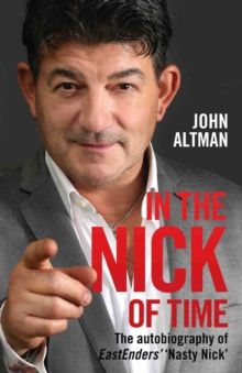 Nick All Time by John Altman