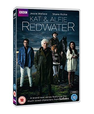 Cat and Alfie: Redwater [DVD]