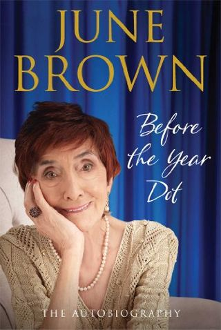 Before Year Dot by June Brown