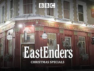 EastEnders: Christmas Special Collection