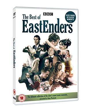 Best of EastEnders [DVD] [2018]