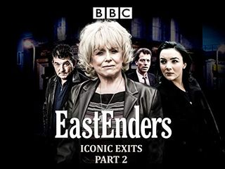 EastEnders: Iconic Exit Collection - Part 2
