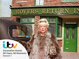 Coronation Street: 50 years, 50 moments