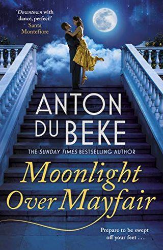Moonlight Over Mayfair by Anton Du Beke