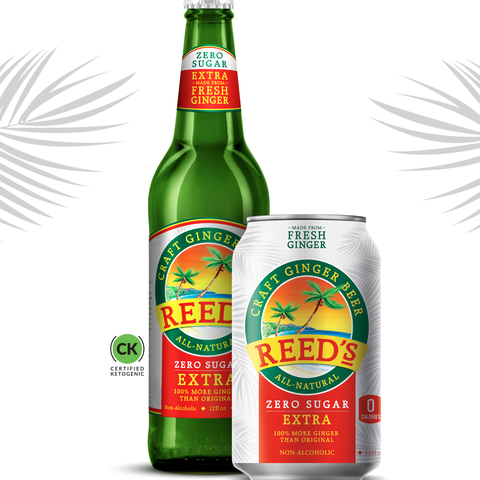 The 12 Best Ginger Beers In 2020 According To Nutritionists
