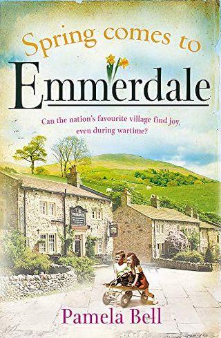 La primavera llega a Emmerdale de Pamela Bell