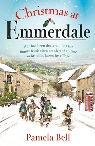 Navidad en Emmerdale por Pamela Bell