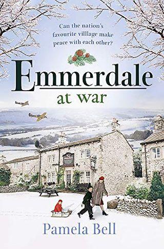 Emmerdale en guerra de Pamela Bell