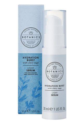 Hydration Burst Light Serum