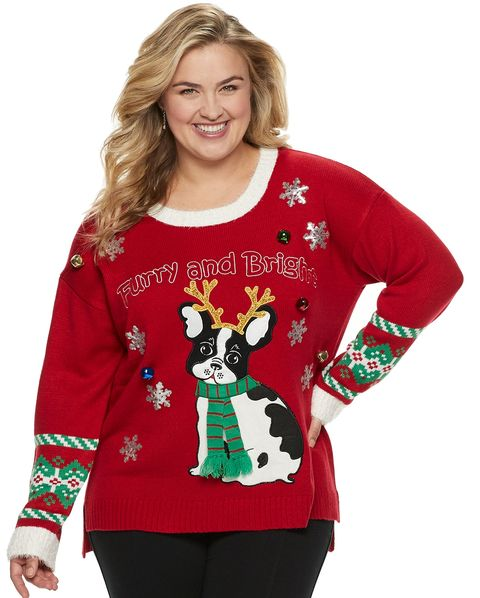 Tacky Christmas Outfits.30 Ugly Christmas Sweaters To Buy Or Diy Homemade Ugly