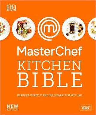 Bibbia da cucina MasterChef (nuova versione)