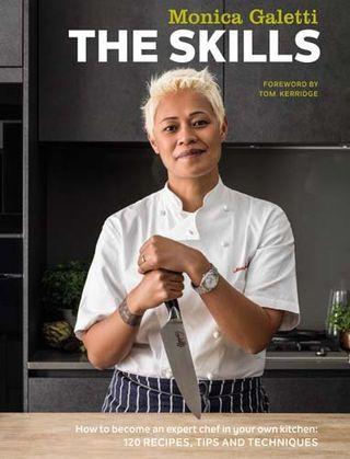 Competenze: Come diventare uno chef nella tua cucina di Monica Galletti