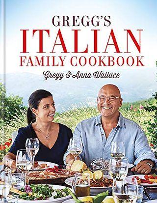 The Greg's Italian Family Cookbook di Greg e Anna Wallace
