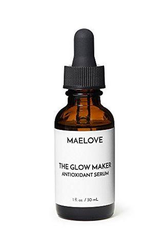 The Glow Maker Antioxidant Serum