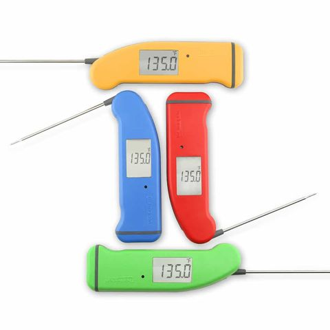 8 Best Meat Thermometers 2020 - Top Digital & Instant-Read ...