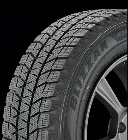Winter tyres at Kwik Fit