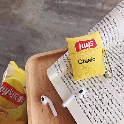 The Best Airpods Cases That Look Like Food