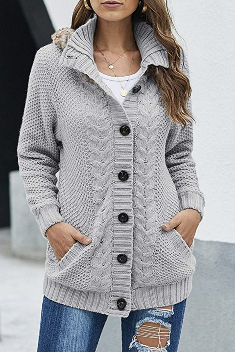 21 Cute Fall Sweaters Oversized and Chunky Sweaters for Women