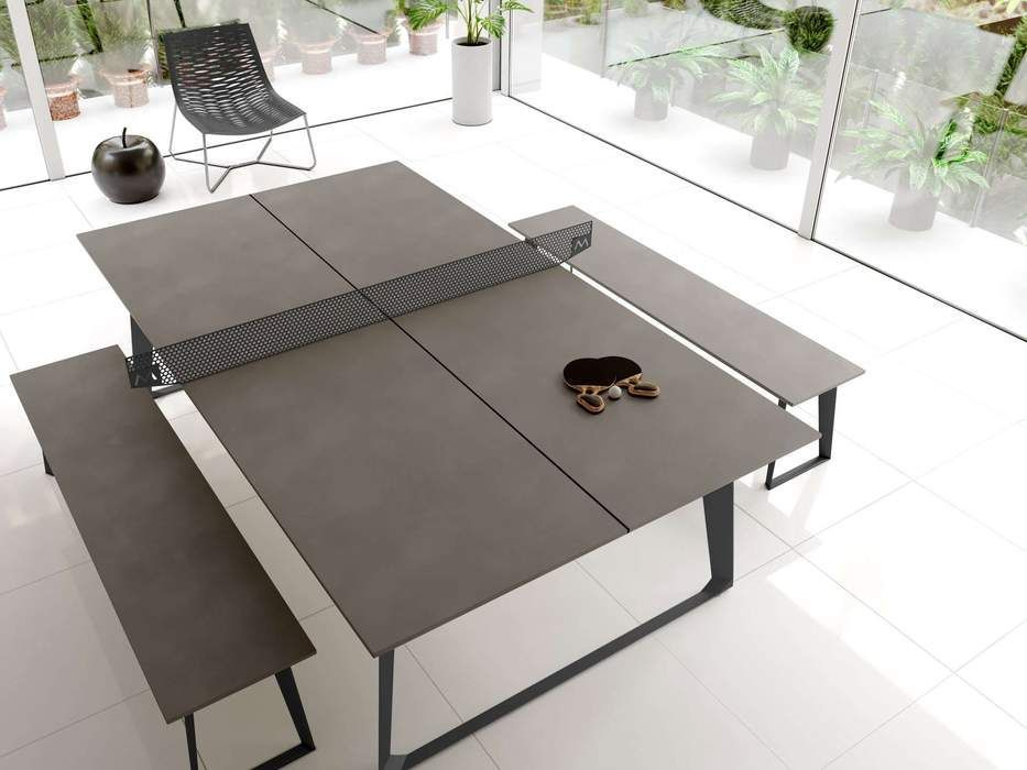 Best Stylish Ping Pong Tables Convertible Game