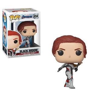 Marvel Avengers: Endgame Black Widow Pop!  Vinyl figure