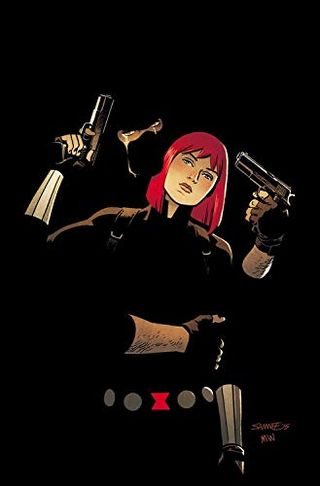 Waid & Samnee Black Widow: The Complete Collection