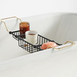 Maison Storage Bath Tray
