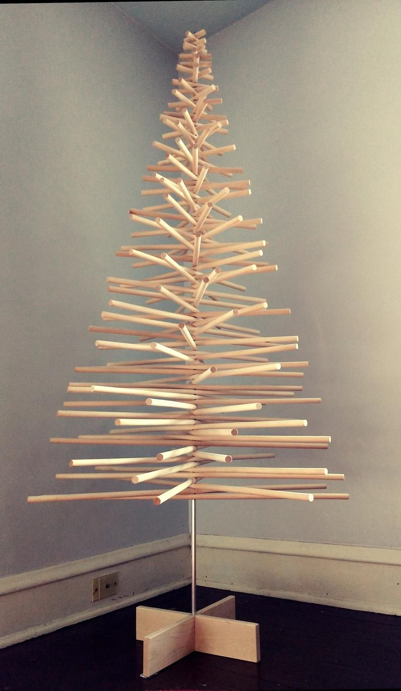 21 Creative Pallet Christmas Tree Ideas Wooden Pallet And Diy Trees