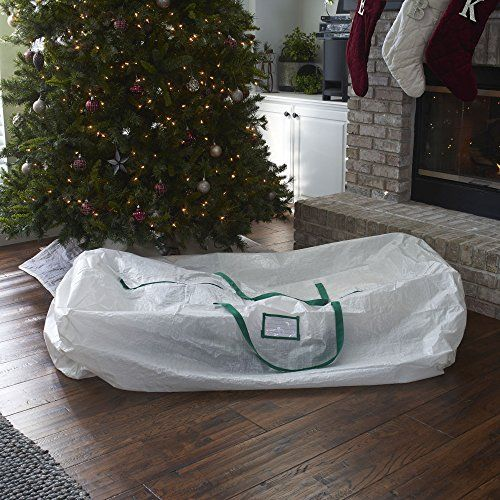 Christmas Tree Bags.Artificial Christmas Tree Storage Bag With Handles
