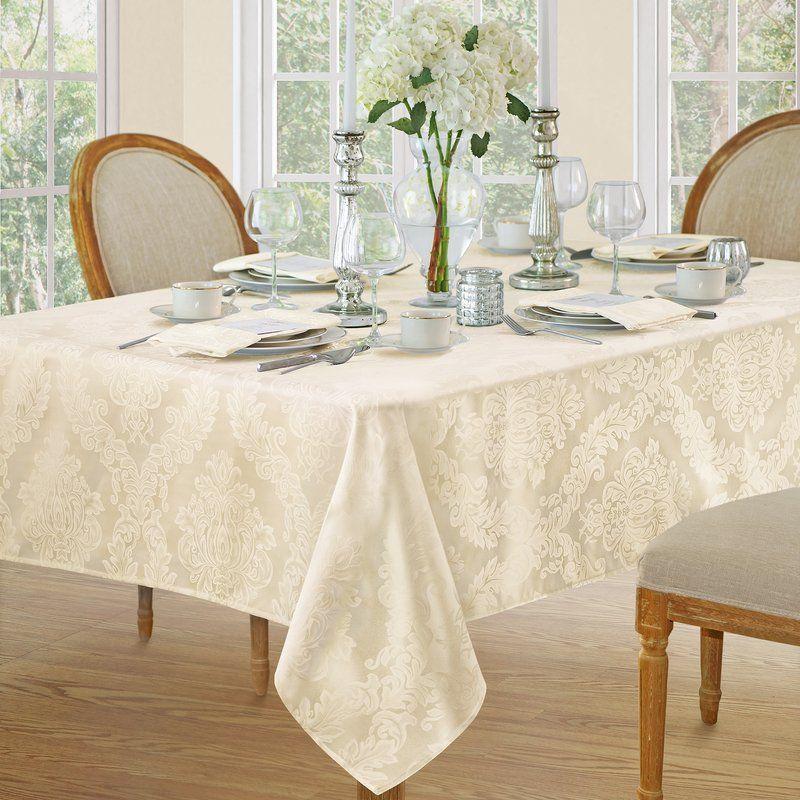 Burchfield Table Cloth