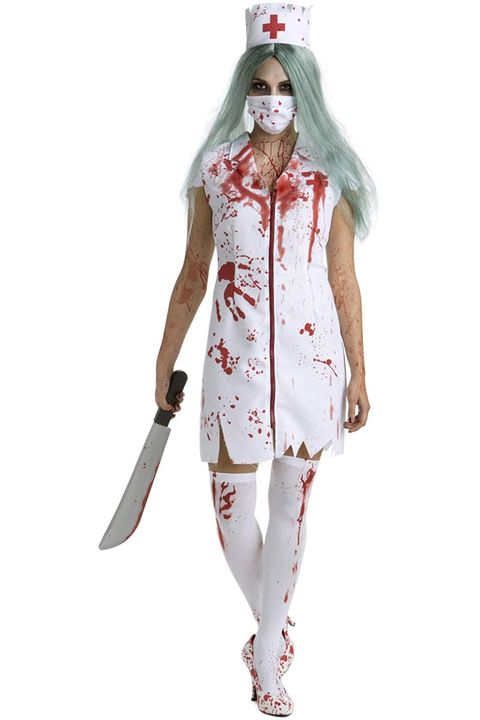 Scary Halloween Costumes For 9 Year Olds.55 Best Scary Halloween Costumes For 2021 Creepy Costume Ideas For Halloween