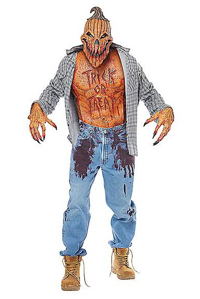 40 Scary Halloween Costumes Scariest Costumes