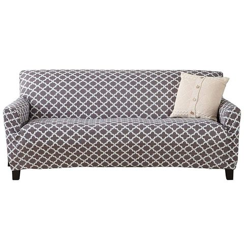 11 Best Sofa Covers in 2020 - Top-Rated Couch & Chair Slipcovers