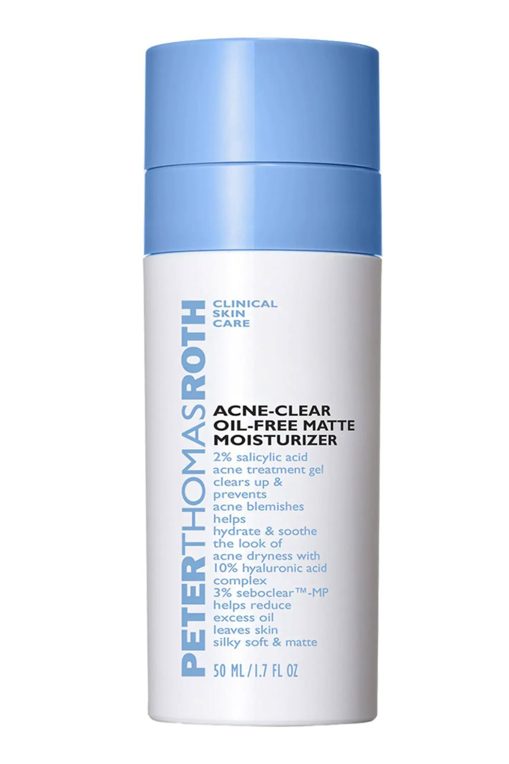 20 Best Moisturizers For Oily And Acne Prone Skin Of 2020