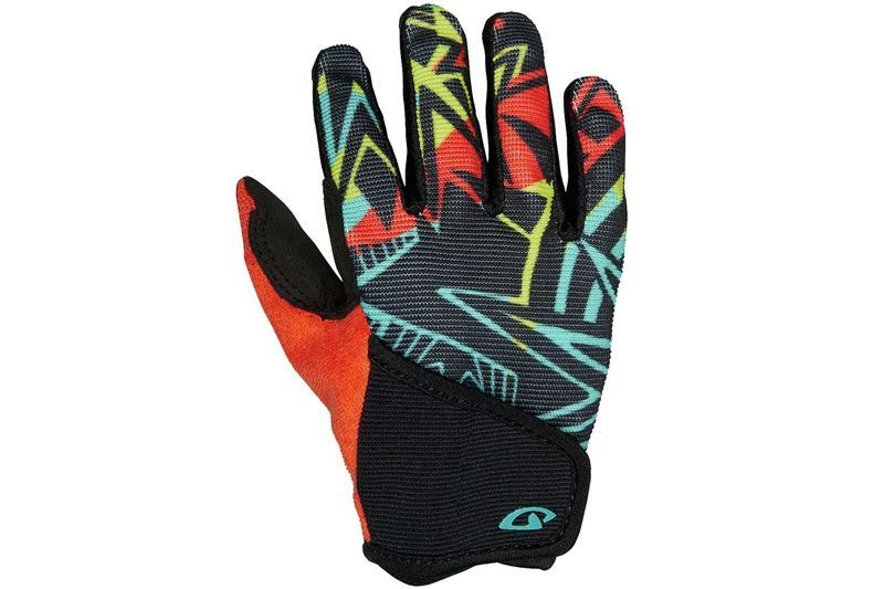 Kids Bicycle Gloves Outdoor 3 Colors Sports Bike Riding Gloves Suitable US Stock