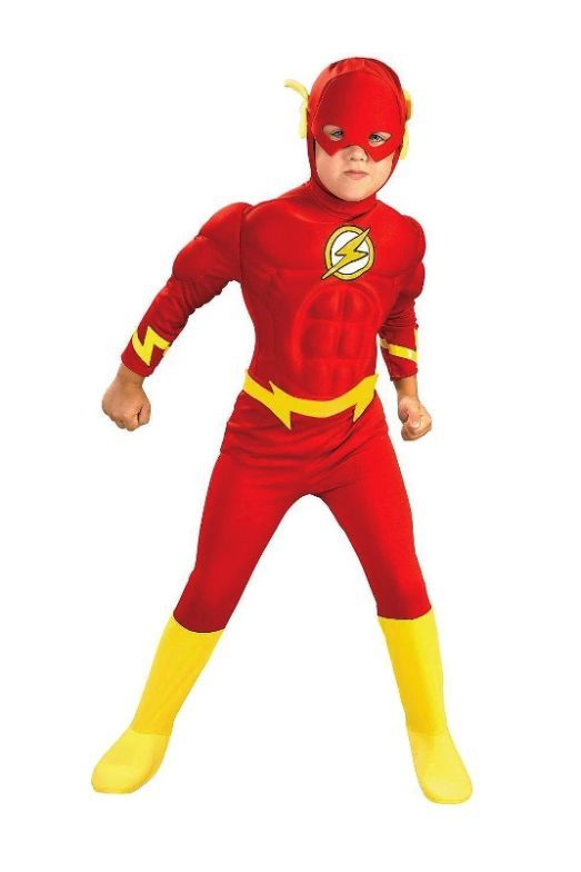 35 Best Superhero Halloween Costumes 2020 Cool Superhero Costume Ideas This post is full of captain marvel costumes for kids, adults, and babies! the flash kid costume