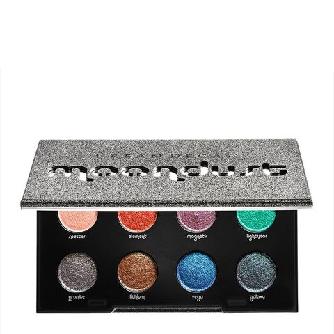 The 15 Best Glitter Eyeshadow Palettes For The Ultimate Glow Up