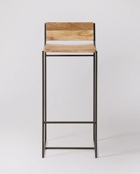 Peachy 22 Stylish Breakfast Bar Stools Under 150 Kitchen Bar Stools Machost Co Dining Chair Design Ideas Machostcouk