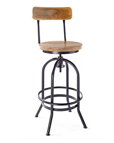 22 Stylish Breakfast Bar Stools Under 163 150 Kitchen Bar