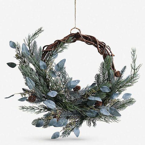 Christmas Reef.Best Christmas Wreaths Christmas Door Wreaths