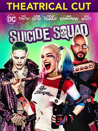 Suicide Squad - Theatrical Cut
