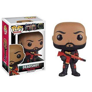 Deadshot Funko Pop! figure