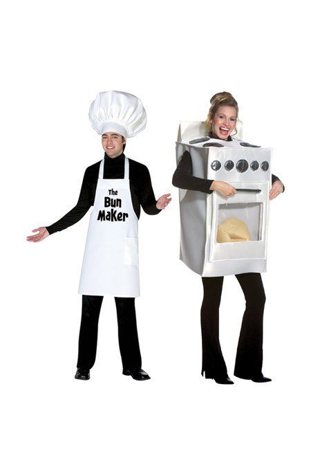 The 19 Best Pregnant Couple Costumes Pregnant Couple Halloween Costumes