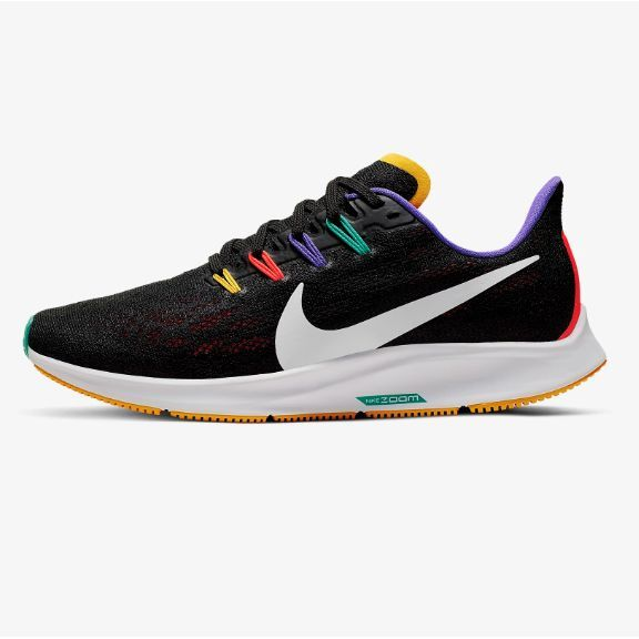 Nike Zoom Strike Running Shoes For Womens GreyRed NDFH